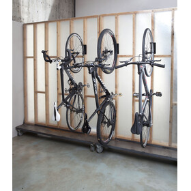 Feedback Sports Velo Hinge Fahrradhalter schwarz